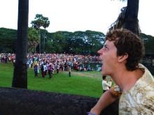Angkor Wat_Escaping Crowds