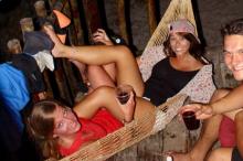 Monkey Island_Porch Monkeys